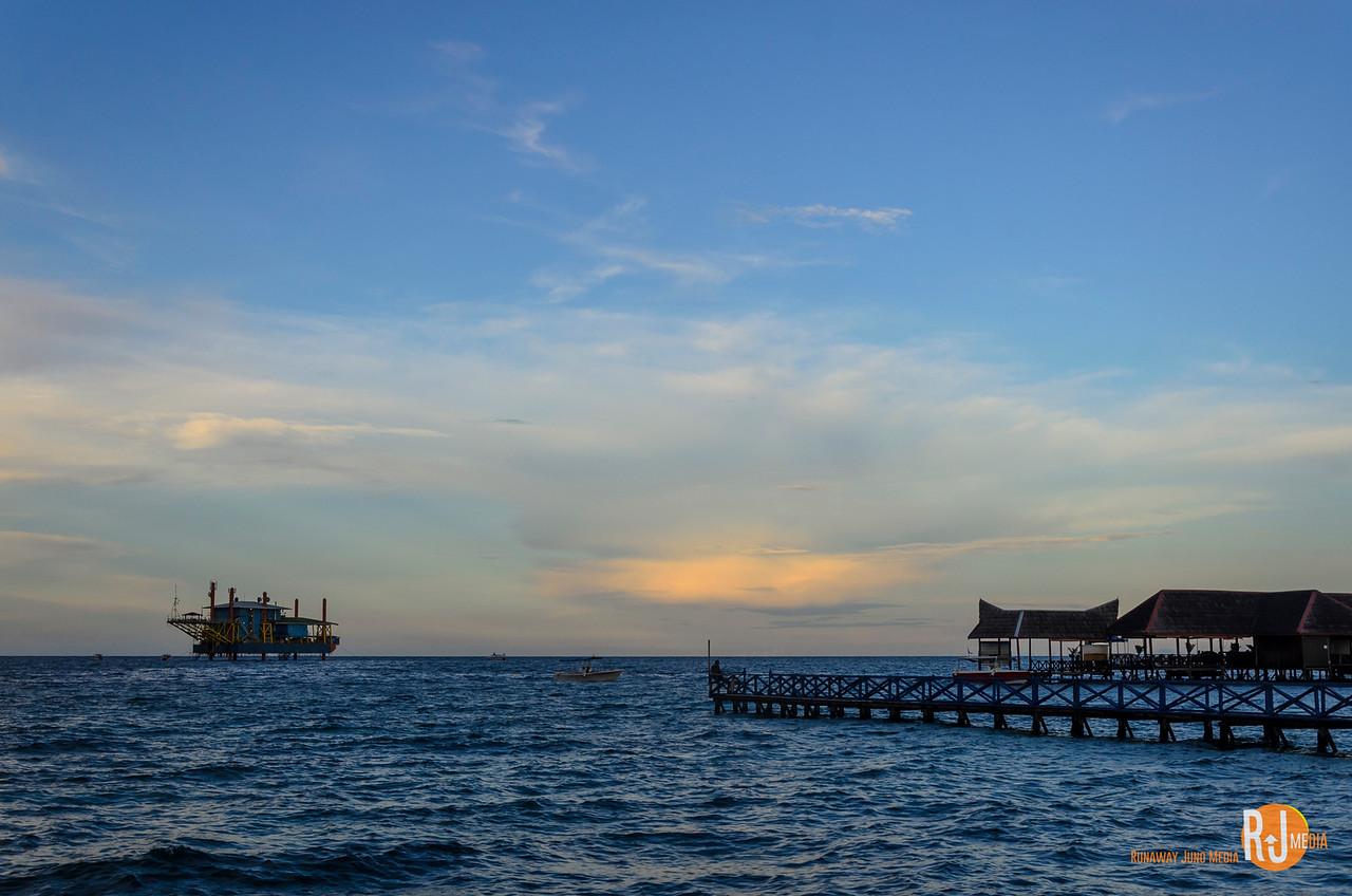 Mabul Island, Malaysia, Borneo