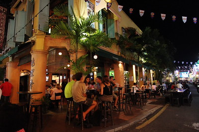 malacca-night-scene