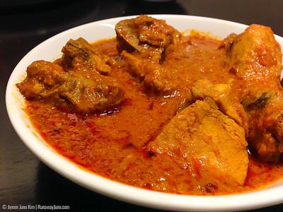 curry kapitan