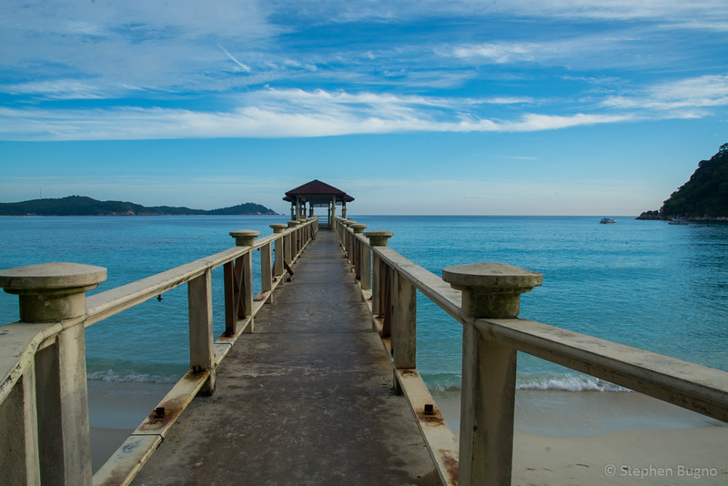travel to the perhentian islands