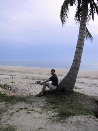 Rawa Island 2000