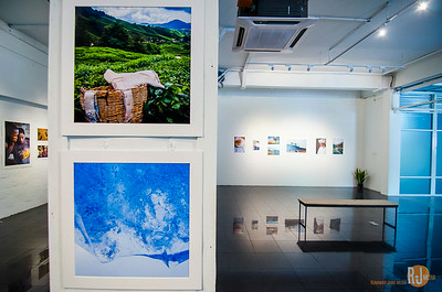 Malaysia, Iceland, and Oman sets at CAD Centre for Arts & Design