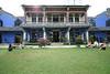 Penang Island-Blue Mansion