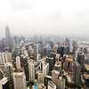 Kuala Lumpur from up above