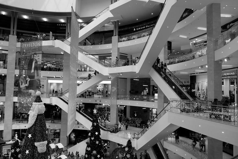 Kuala Lumpur | Pavilion Shopping Mall