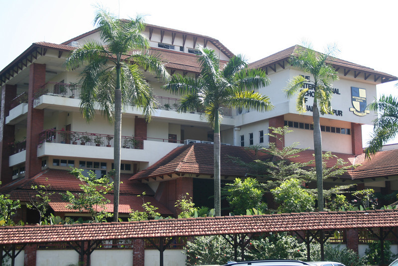 KL-Everette's school
