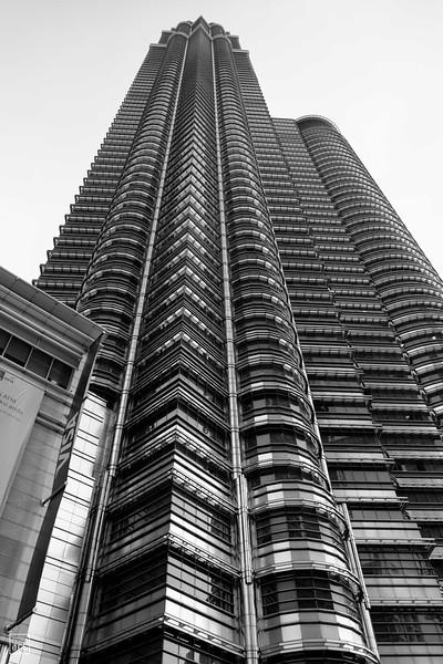 Kuala Lumpur | Petronas Twin Towers