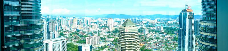 Kuala Lumpur | Skyline