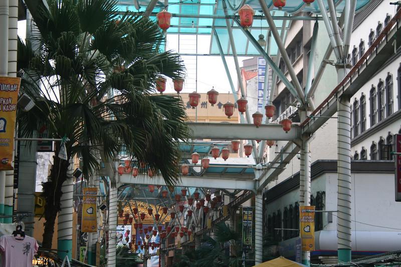 KL-Chinatown