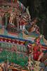Hindu Temple in Batu Caves