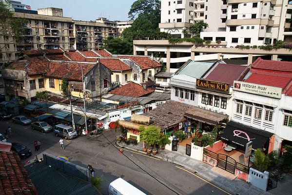 2011 Malaysia/Laos