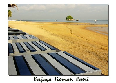 tioman resort 0313