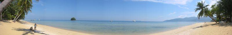 tioman beach