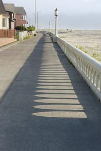 Part of the Promenade