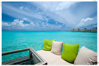 Maldives(馬爾代夫) - Sep 2011