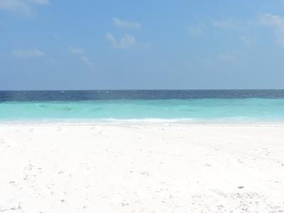 Oyedhooni Sand Bank
