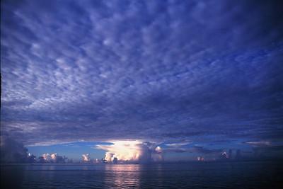 Maldive Islands, twenty-six atolls in the Indian Ocean