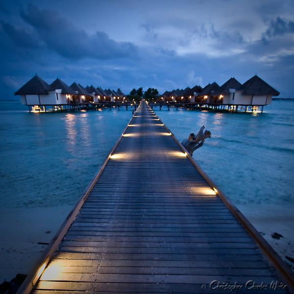 Maldives Four Seasons Resort