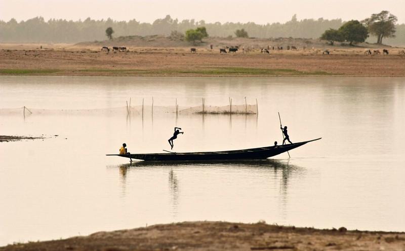 Mali, Niger stories