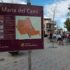 The town of Santa Maria..time for a regroup.