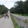 Riding the stone wall lined roads is amazing.  Where else can you go an have roads largely just for bicyclists?  It is no wonder that the island attracts over 100,000 bicyclists each spring.