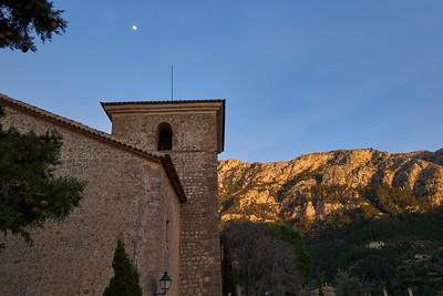 Travel, Barbette, Mallorca
