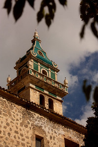 Church, Valldemossa