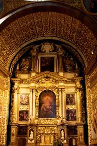Basilica at Lluc