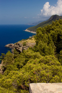 Northwestern coast, Mallorca