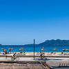 Cycling on the Pine Walk Pollença