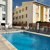 Pool at Hotel Pollentia