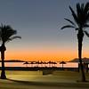 Sunrise in Port de Pollença
