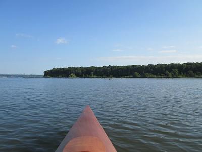 Mallows Bay-Yorktown-Newport News