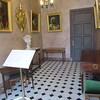 little room between the salle de billard and the sallon dore