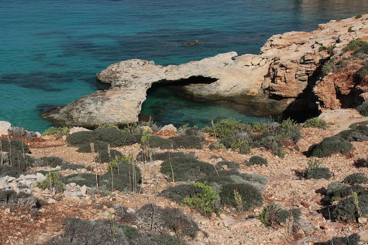 Island Comino