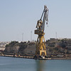 The Dockyards in Malta
