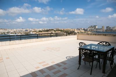 Malta, April 2017