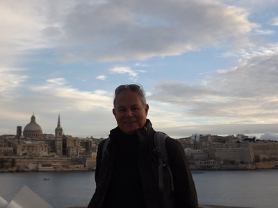 Malta - February, 2014