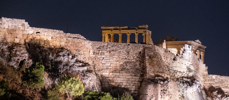 Athens & Acropolis