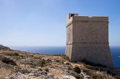 Ħamrija Tower