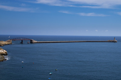 Breakwater Bridge