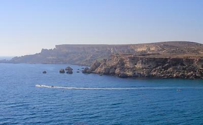 Ghan Tuffieha Malta