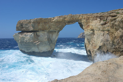 The awesome Malta and the Eurogeo conference