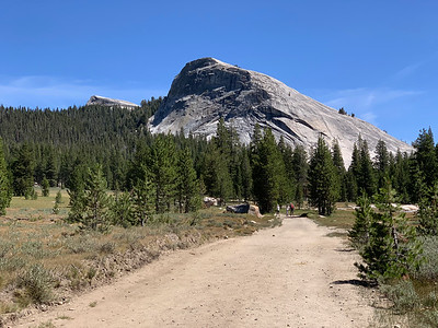 Lembert Dome from another angle