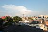 City View, from Hotel Do Largo, Manaus, Brazil, 2009-11