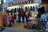 Christmas Shopping, Manaus, Brazil, 2009-11