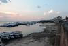 Rio Negro at Sunset, Manaus, Brazil, 2009-11
