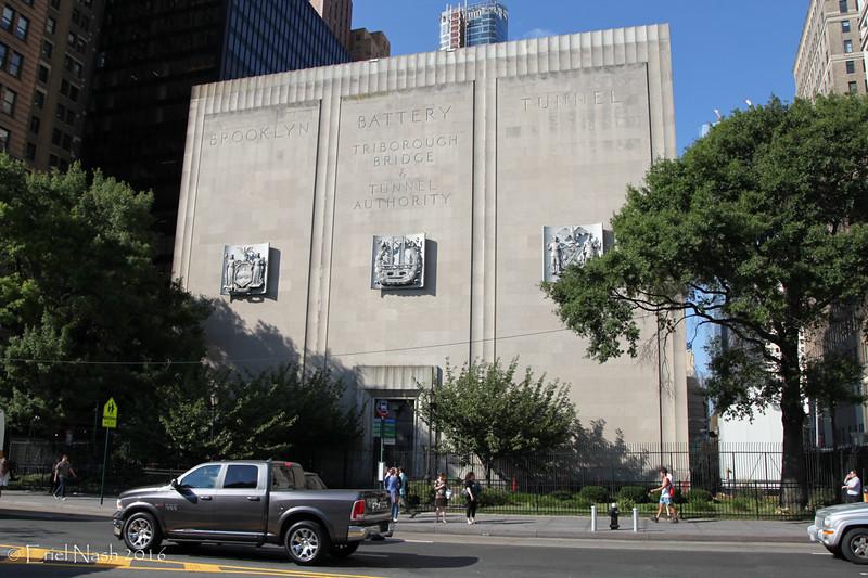MIB headquarters