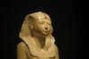 Egyptian sculpture in the Metropolitan Museum of Art