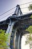 Another view of Manhattan Bridge